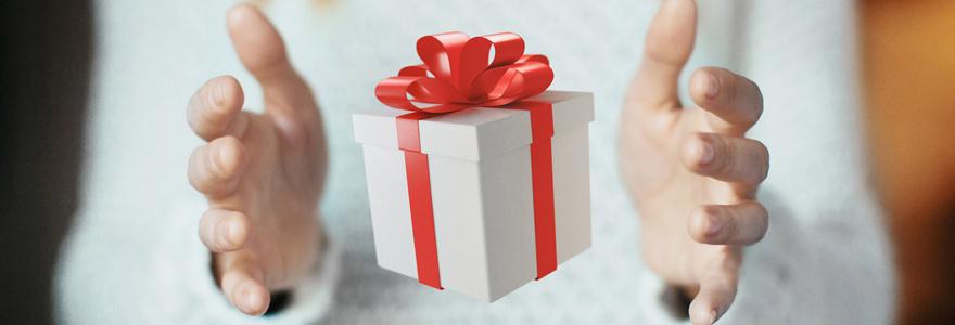 cadeau occasion spéciale
